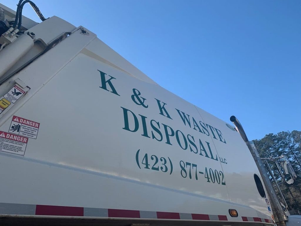 K&K Waste Disposal